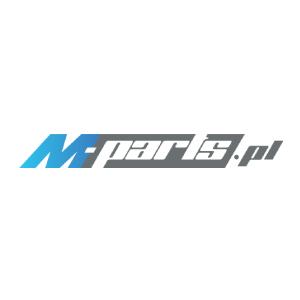 Części BMW F30 – M-parts