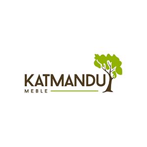 Białe meble do salonu - Meble Katmandu