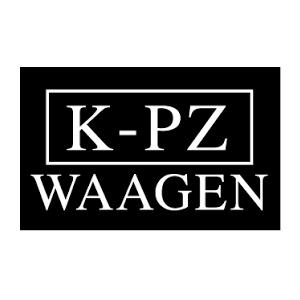 Wagi przemysłowe - KPZ Wagi