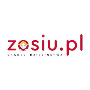 Akcesoria dla dzieci Suavinex - Zosiu