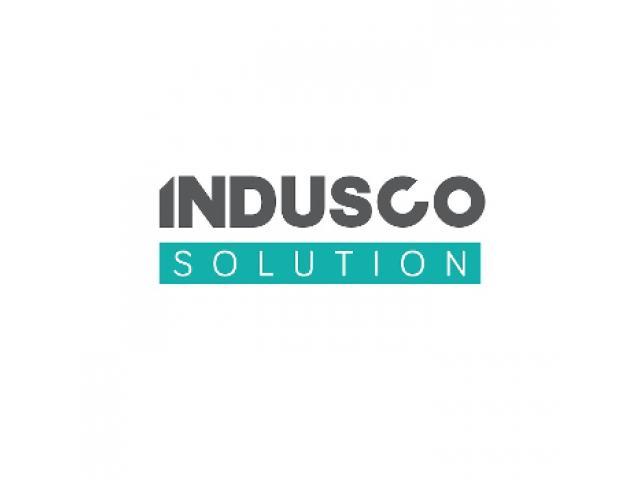 Oczyszczarki kabinowe - INDUSCO Solution