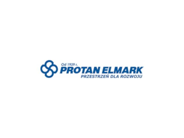 Hale imprezowe - Protan Elmark